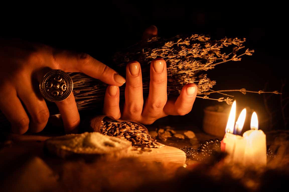 Symbolism of Spiritual Jewelry