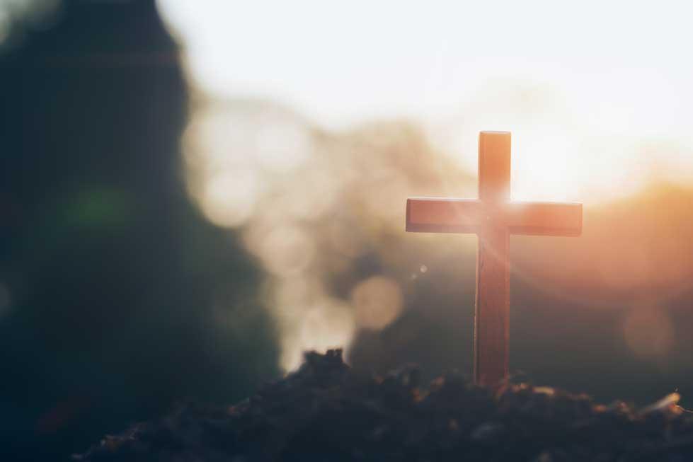 Holy Cross Religious Symbol