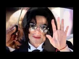 Michael Jackson Red String Bracelet