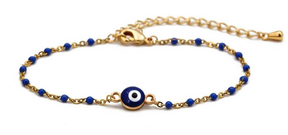 Nazar Evil Eye Bracelet