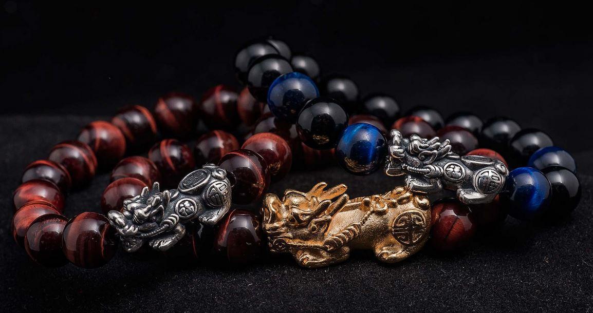 Feng Shui Jewelry Bracelets