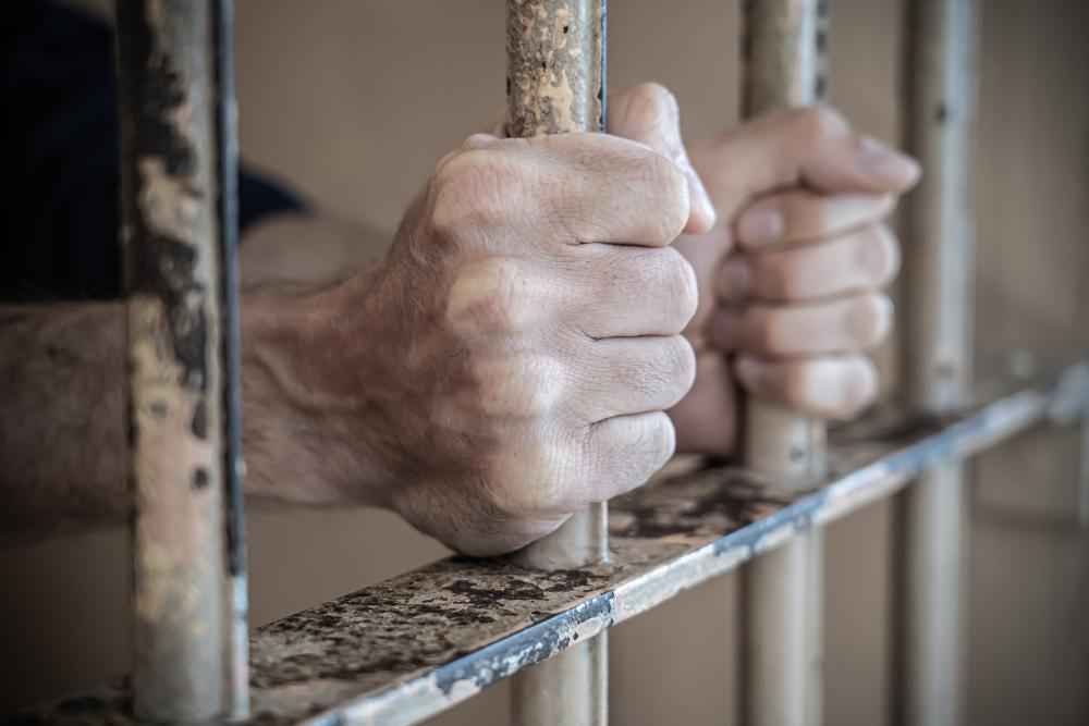 Don't be a Prisoner
